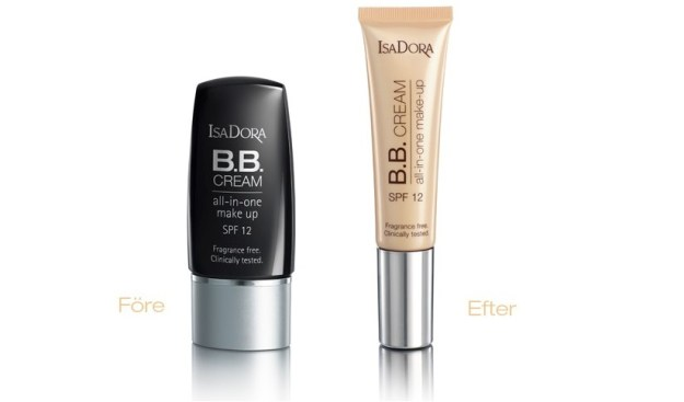 IsaDora BB Cream Relaunch 002