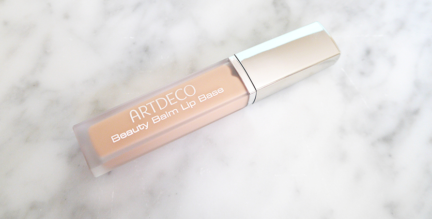 ArtDeco Beauty Balm Lip Base 001
