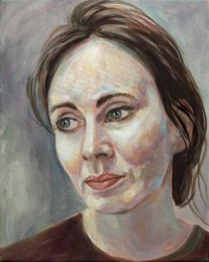 Portrait vom Foto