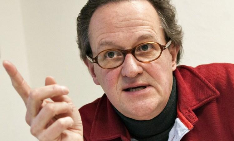 Jan Oberg