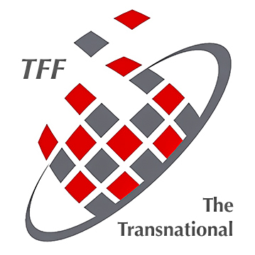 The Transnational – En global fredsportal à la gourmétrestaurant