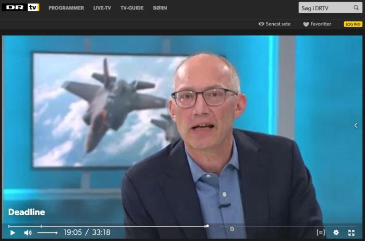 Hvor er NATO altså bare flot og uproblematisk. Tillykke med de 70, Deadline!