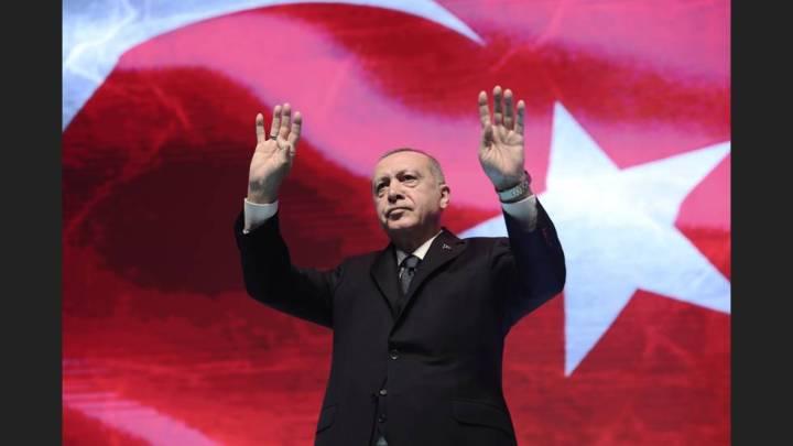 Tyrkiet forbryder sig mod FN og folkeretten