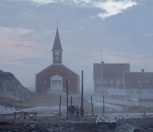📌 Grønland i Danmarks amerikanske marionetteater