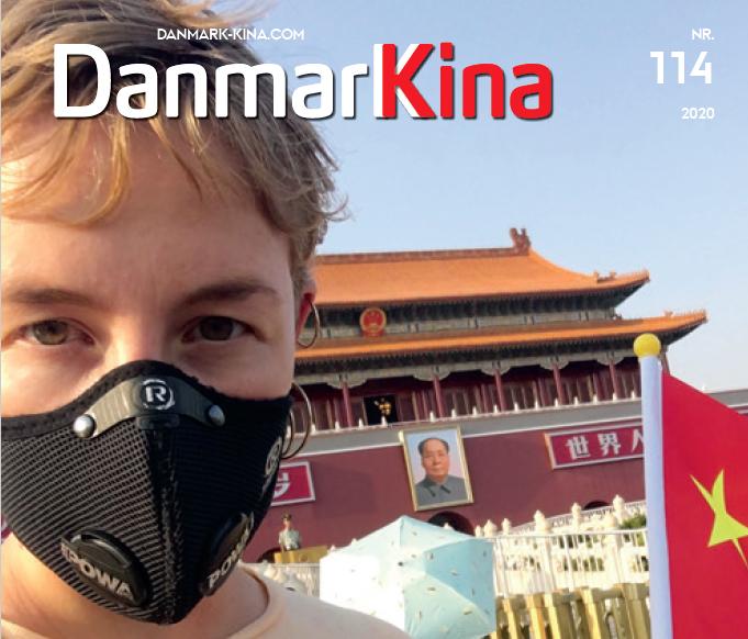 Nyt fra Kina – og Peter Frankopans intellektuelle havari