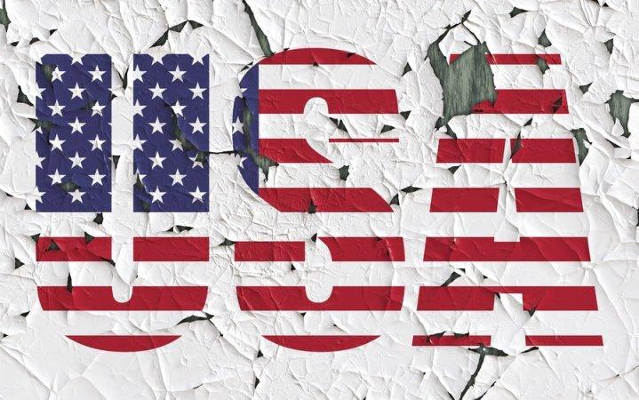 Hvorfor USA går ned – og hurtigere end du måske tror