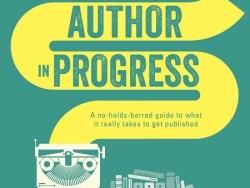 Author in Progress cover art