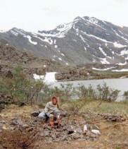 Yukon travel