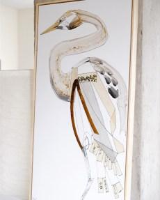 Jessica Potenza Artist Montreal Cranes