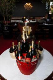 Richmond Champagne F1 Grand Prix Montreal