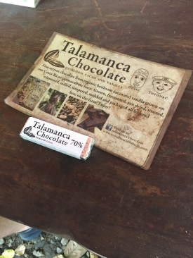 Talamanca Chocolate costa rica