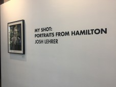 Hamilton Art Brooklyn Gallery