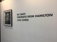 Hamilton Art Brooklyn Gallery