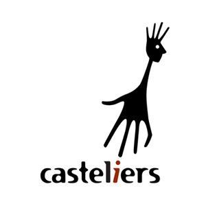 Casteliers logo puppet montreal