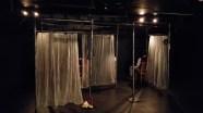 GRATITUDE stage set. Photo: Alexandra Margs