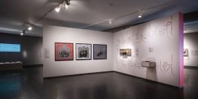 Connections exhibit. Photo: Denis Farley