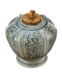 Tea Caddy, Thailand. World Cultures Collection. Photo: MMFA