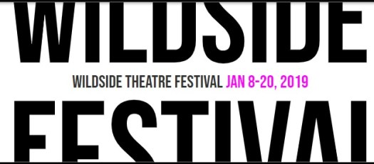 Wildside Festival Centaur Theatre Promo Image from Website