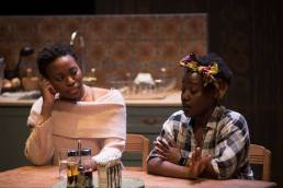 Black Theatre Workshop. How Black Mothers Say I Love You, Daughters talk