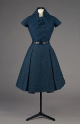 Virevolte Dress. Photo McCord Museum