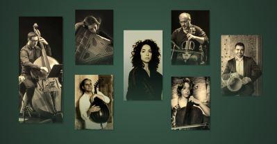 Ensemble Lamia Yared Concert Promo Chapelle Historique Bon-Pasteur Chant des trois cours