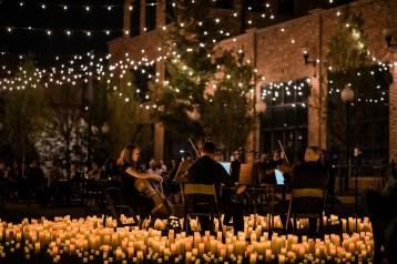 candlelight concerts quartet
