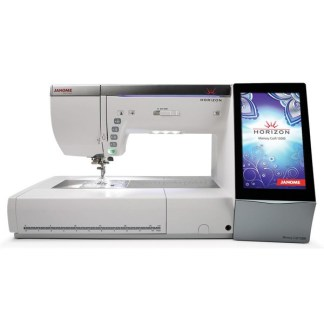 Embroidery & Sewing Machines