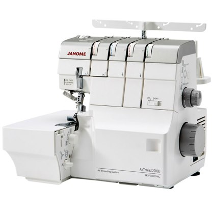 Janome-AirThread-2000D-Professional-Overlocker