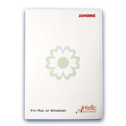 Janome-Artistic-Digitizer-Jr