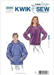 Kwik-Sew-Sweatshirts-Pattern-3045-1