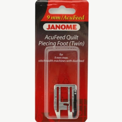 Janome-AcuFeed-Quarter-Inch-Seam-Foot-9mm-Packaged