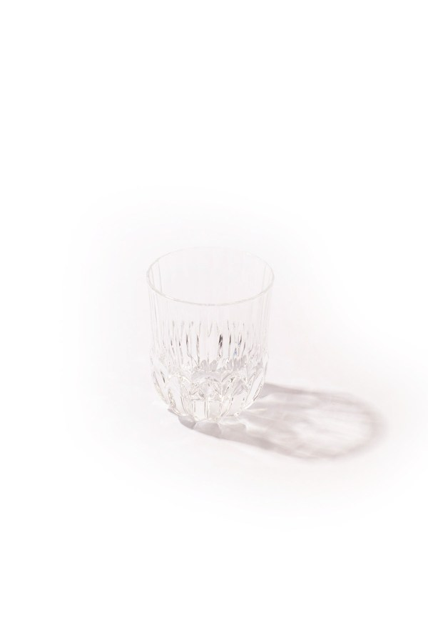 JAN | Jan Hendrik van der Westhuizen | Crystal Whisky Set