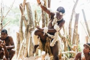Zulu zuid afrika