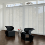Style Function With Glass Door Window Treatments Janovic