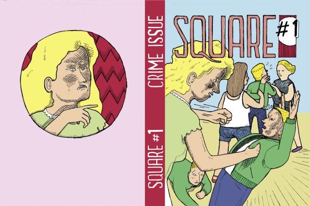 square-sleeve