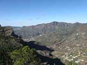 Gran Canaria Inland Nordseite