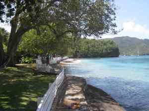Admiralty Bay Beach Resort