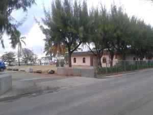 Eingang Spansih Town Marina