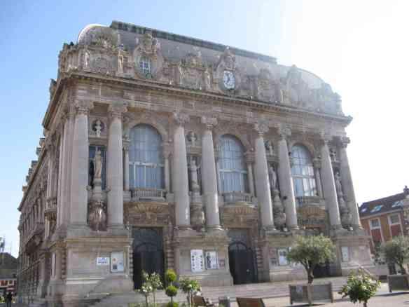 Theater Calais