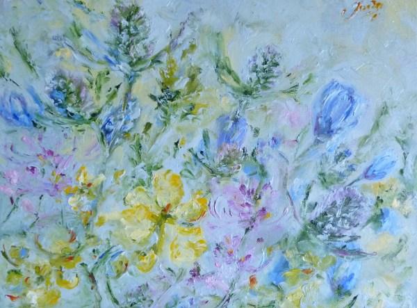 Iringa Wildflowers