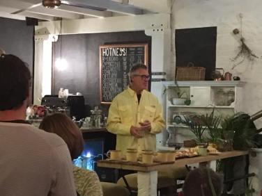 Opening Jan Avo Pomme