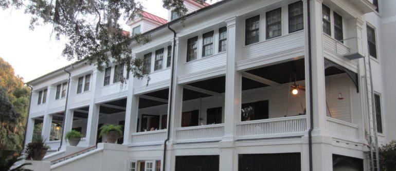 Greyfield Inn