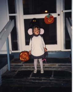 mouse halloween costume