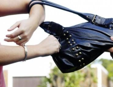 handbag safety