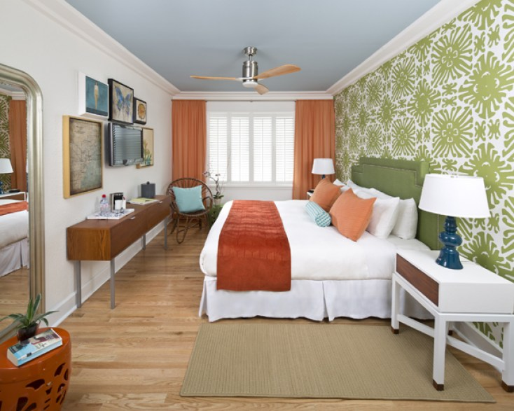 Circa 39 Hotel, Miami
