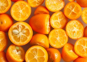 Juicy Kumquats!