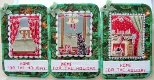 2 Christmas Home for the holidays