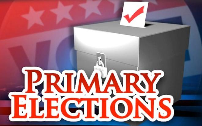 Where do people get the idea that primary elections don't matter?