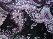 paisley pattern an old favourite