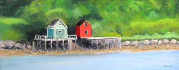 Lowell's Cove